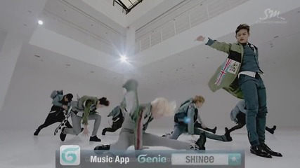 Shinee - Why So Serious? {teaser!!!}
