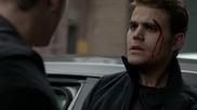 Дневниците на Вампира сезон 7 епизод 11 The Vampire Diaries - Season 7 Episode 11
