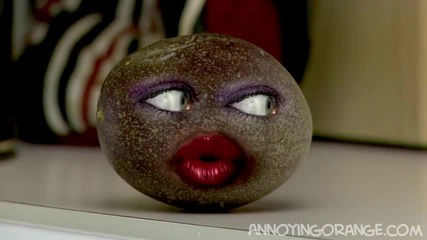 The Annoying Orange Grapefruit`s Revenge [hd]