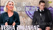 Sako Polumenta i Vesna Zmijanac - Miris dunja - (Audio 2000)