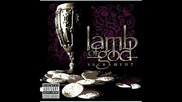Lamb Of God - Pathetic