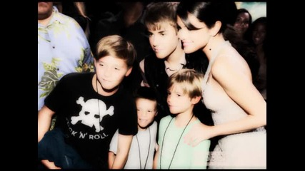 • Justin Bieber // Teen Choice Awards 2011•