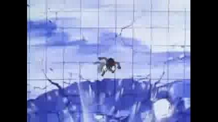 Dbz Goku Vs Uub