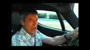 Ferarri Enzo Test Drive