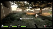 Left 4 Dead 2 Infernos First Game Part 2