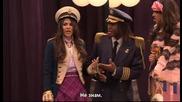 Victorious S02e04 - Tori Gets Stuck / Тори е зле