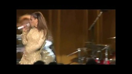Beyonce - Single Ladies [live At Saks Fifth Avenues]