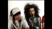 Tokio Hotel - Year 3000