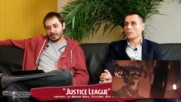 """Ревю на """"Лигата на справедливостта"""" (2017) – Inglourious Kunts, Eп. LXVI"""