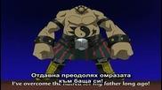 [ Bg Sub ] Shaman King 50