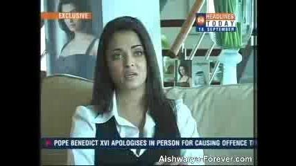 Aishwarya - Прелестна Девойка