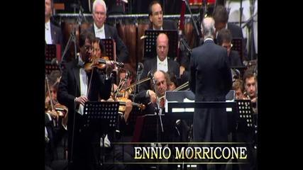 Енио Мориконе С Първи Концерт В България (видео