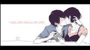 Hajimete no Chuu - (first Kiss) Eng Sub