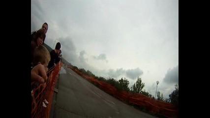 26.05.2012 Мото-събор гр. Монтана Stunt Show