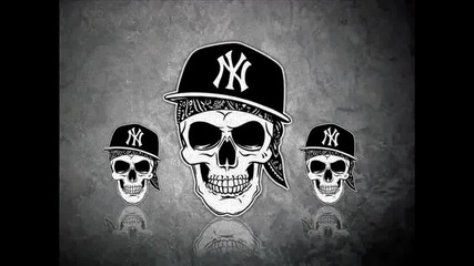 "Rap Beat ""chaos"" (produced by dimokasapina)"