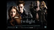 pesenta za Twilight
