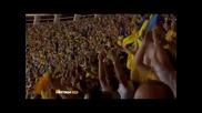 Г група | Украйна 2 - 1 Швеция