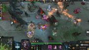 MinD_Control и Team Liquid Pro с бърза първа победа срещу OG!