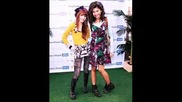 Zendaya and Bella Thorn
