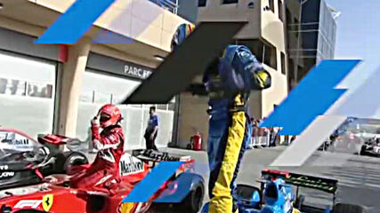 Девет Неща Който Формула 1 Ще Липсва От Фернандо Алонсо ( Бързо Оздравяване Алонсо)