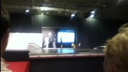 Asimo - Inter Expo Center (6 част)