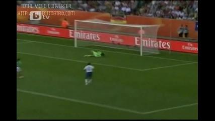Световно първенство по футбол за жени Англия-мексико 1:1