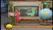 """""""На кафе"""" с българите по света"""" продължението на разговора със сънародника ни Джамал Амишев"""