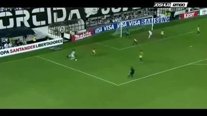 Neymar skills • 2011 •