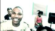 Gucci Mane - Atlanta Zoo Official Video Spoof Mr. Grind (as Coogi Mane)