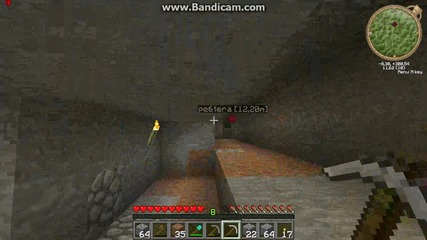 Minecraft Survival w. _xkratos500x_ and Vikibot