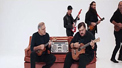 Nikos Portokaloglou Lavrentis Machairitsas - Ti Ehei Meinei Ap Ti Fotia (Official Music Video)