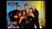 Rbd - Connected (melody)