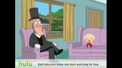 Family Guy - New Cool Whip