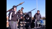 """Бойците от Сирийската свободна армия имат """"последната дума"""" в решаването на конфликта"""