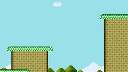 Йоши Мрази Марио
