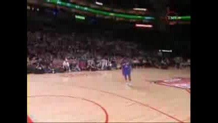 Nba 2006 Dunk Contest Best Dunks