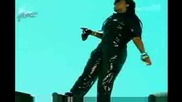 Ciara Feat. Missy Elliott - Work (offficial Video)