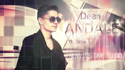Dean - Andale ft Timo (official Lyric Video)