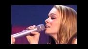 LeAnn Rimes feat. Bon Jovi - Til We Aint Strangers Anymore