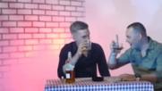 Darko Filipovic feat. Marko Milosavljevic - Dva najbolja druga Official Video