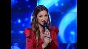 Maya Berovic - Ako ne molim, ne znaci da ne volim (hq) (bg sub)
