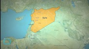 U.S. Reports More Air Strikes Against Islamic State in Iraq and Syria