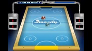 Online Games - Air Hokey
