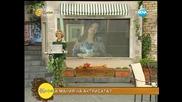 Специална среща с Мария Статулова - На кафе (03.07.2014г.)