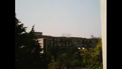 Пътищата В Бургас 3