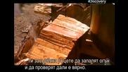 Ловци на митове - Експлодиращо пиано - с Бг превод