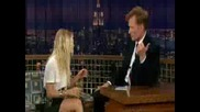Mary - Kate Olsen - Conan O. Brien 12.09.07