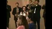 Румяна Попова - Отвори ми бело Ленче вратата