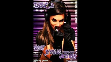 Dj Lumosss - Funkin (original Club Mix) 2013