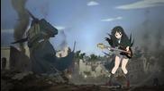 Anime mix - The world runs by [amv]